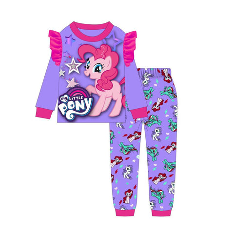 Pijamas My Little Pony (XB-1666)