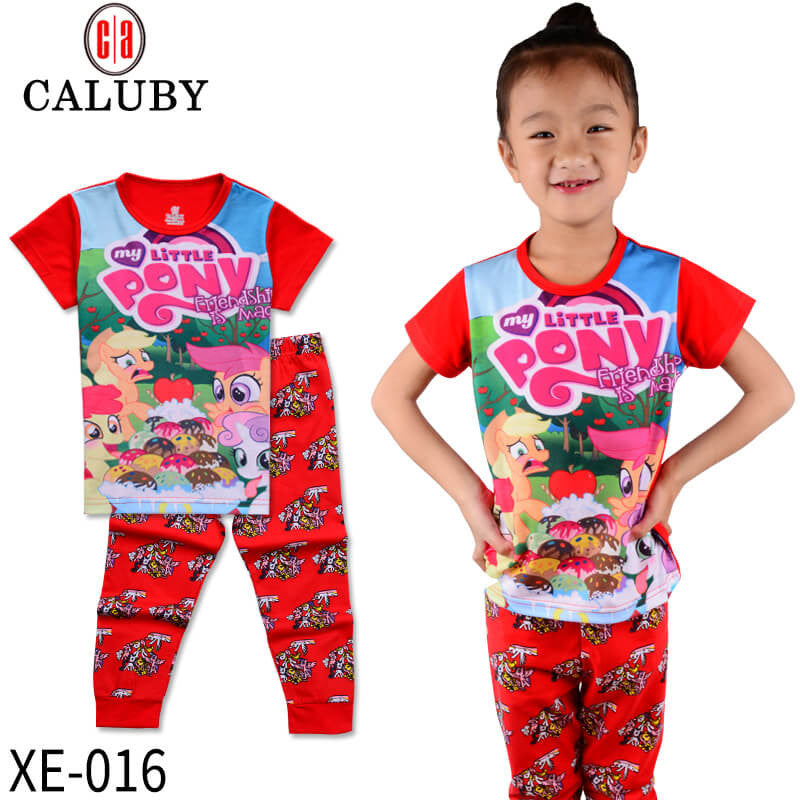 Pijamas My Little Pony (XE-016)