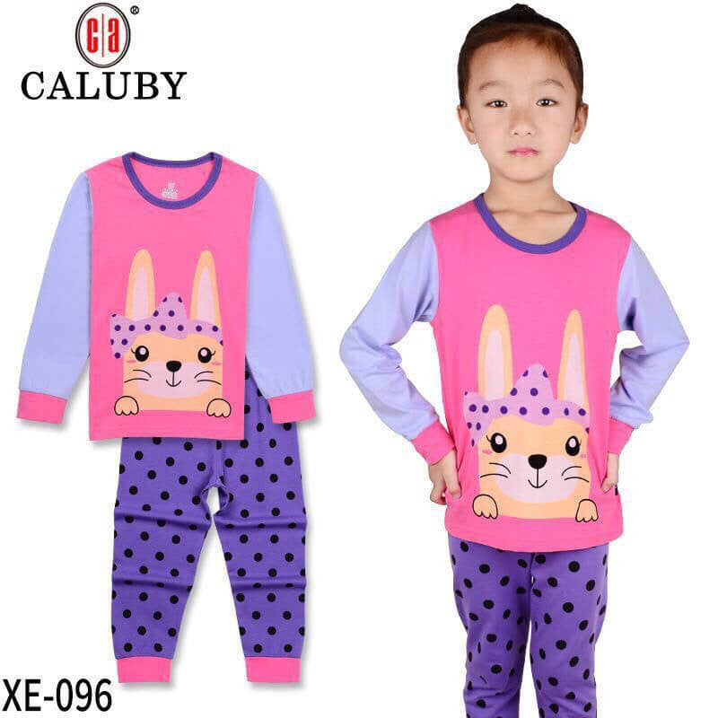 Pijamas Cute Rabbit (XE-096)