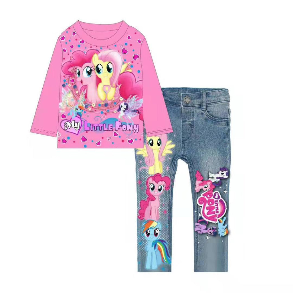 Pijamas My Little Pony (XE-1649)