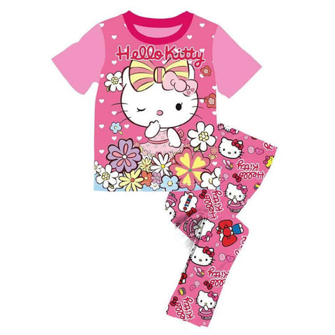 Pijamas Hello Kitty (A-642)