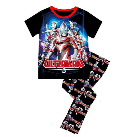 Pijamas Ultraman (A-705)