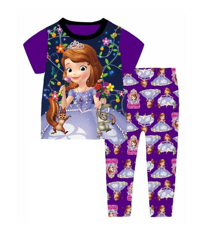 Pijamas Sofia The First (A-716)