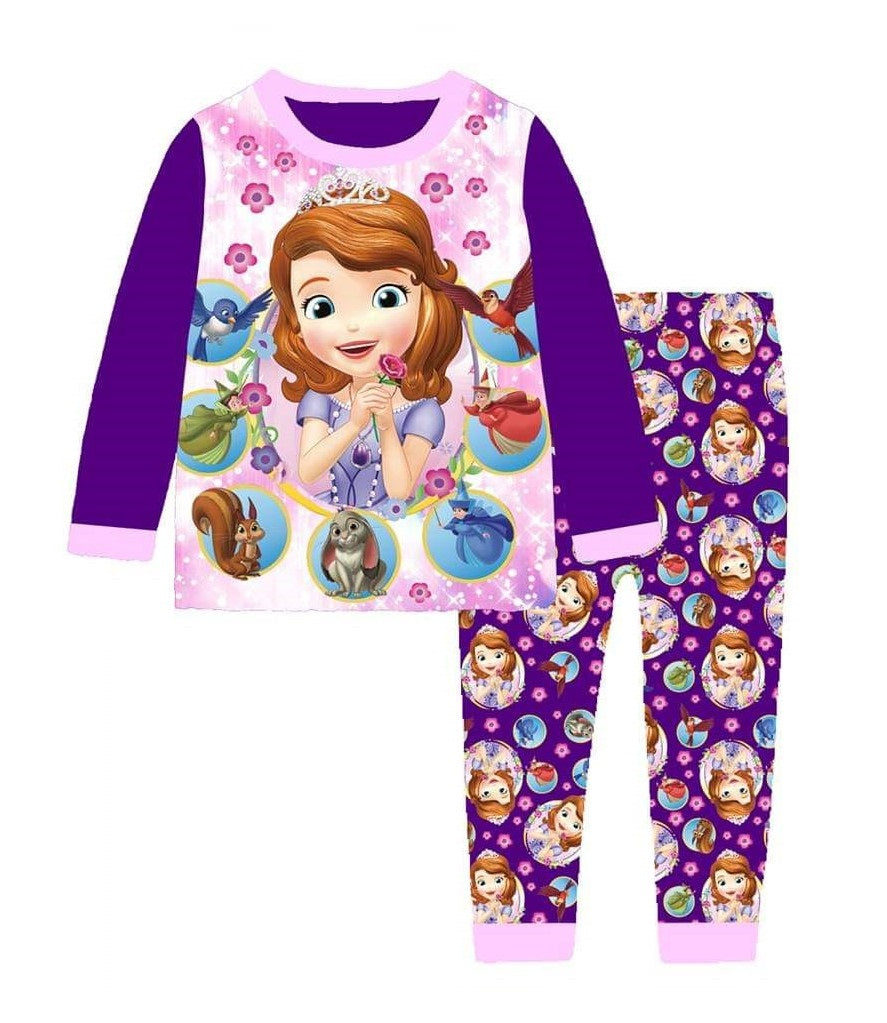 Pijamas Sofia The First (A-768)