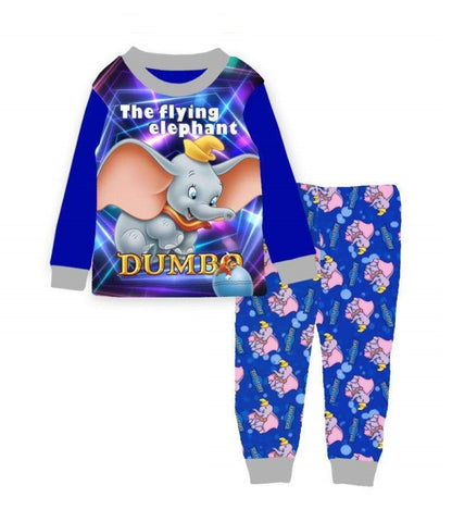 Pijamas Little Dumbo