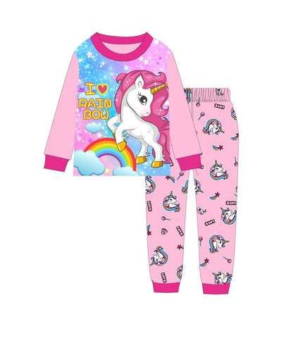 Pijamas My Little Pony (FB-891)