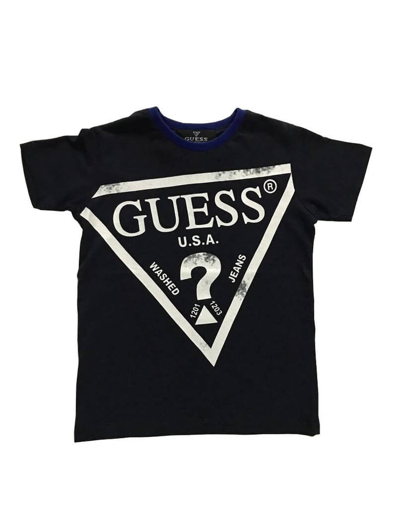 T-shirt Casual Guess
