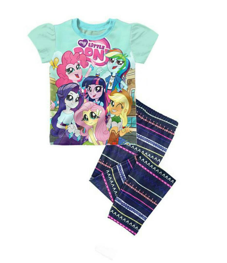 Pijamas My Little Pony (M-1317)