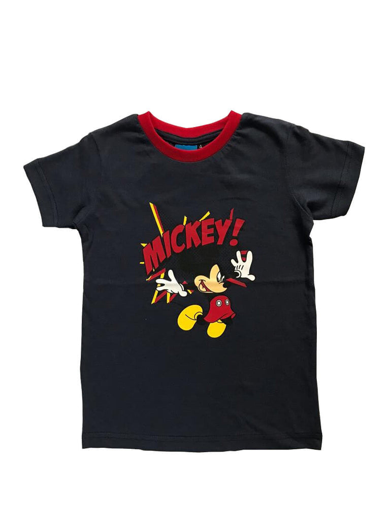 T-shirt Casual Mickey