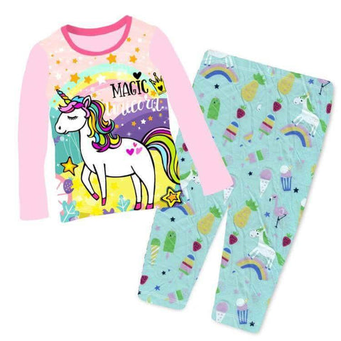 Pijamas My Little Pony
