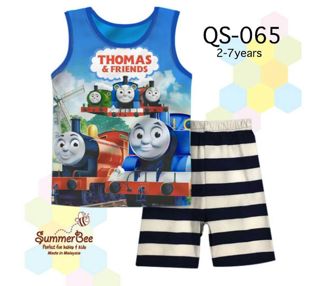 Singlet Thomas & Friends (QS-065)