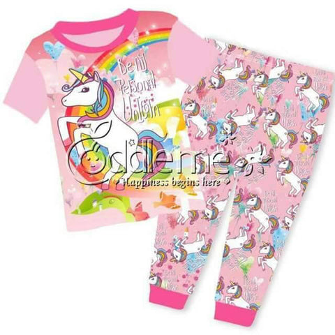 Pijamas Unicorn