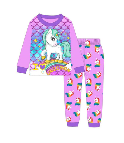 Pijamas My Little Pony (XB-1570)