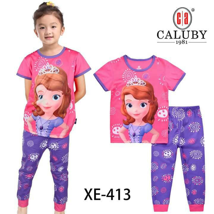 Pijamas Sofia The First (XE-413)