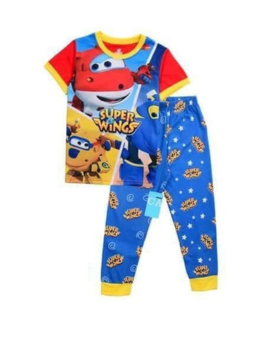 Pijamas Superwings (XE-456)