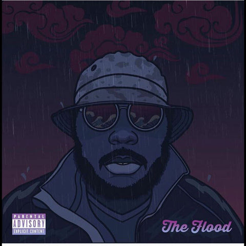 Kulture - The Flood
