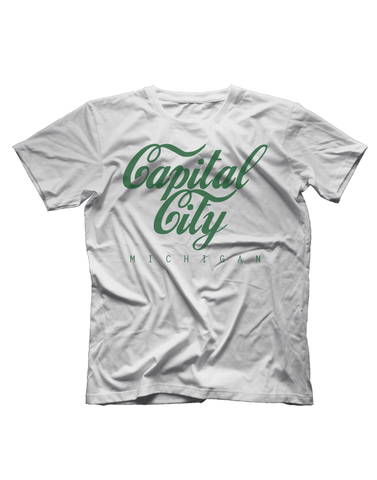 Capital City Short Sleeve T-shirt