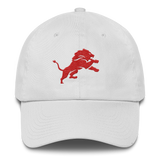 UYA Lion Dad Hat