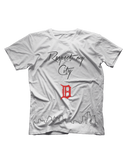 Respect My City (Detroit) Short Sleeve T-shirt