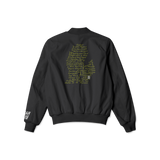 Streets of Detroit Bomber Jacket