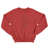 Streets of Detroit Sweatshirt