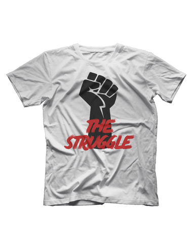 The Struggle Short Sleeve T-shirt
