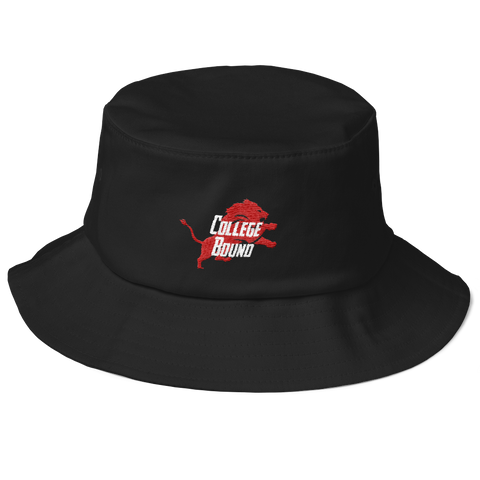 UYA College Bound Bucket Hat