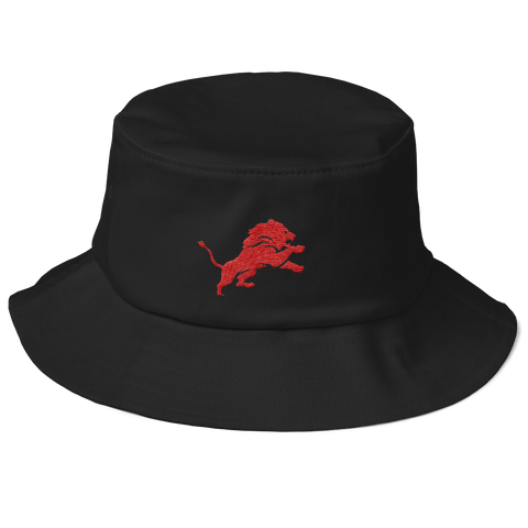 UYA Lion Bucket Hat