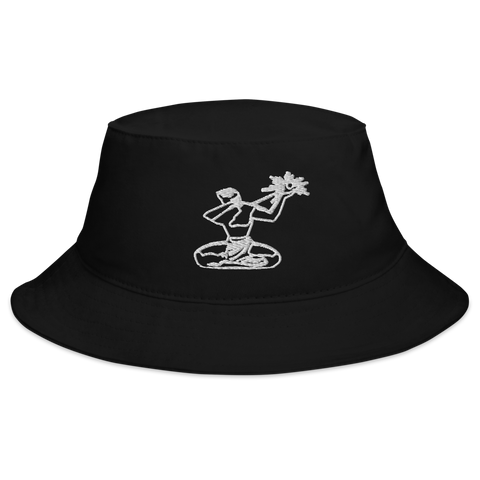 Dab Season Bucket Hat