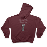Chances Make Champions (NFL) Hoodie