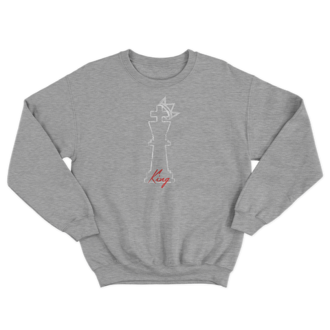 Chess King Sweatshirt