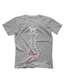Chess Queen Short Sleeve T-shirt