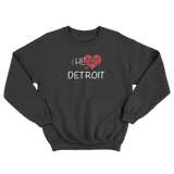 Heart of Detroit Sweatshirt