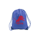 UYA Lion Drawstring Bag