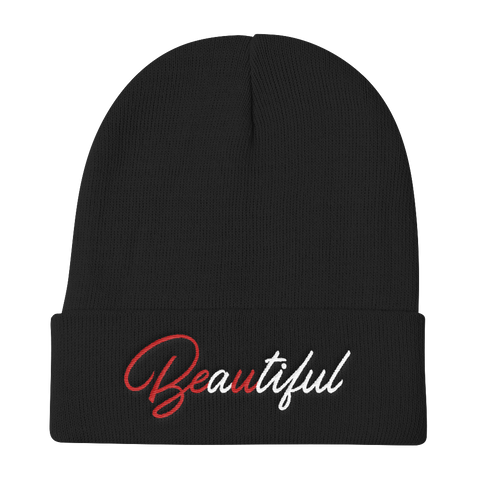 Beautiful (Be U) Skully