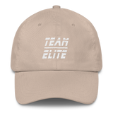 Team Elite Classic Dad Hat