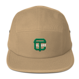 "Cass Tech ""Culture"" Five Panel Cap"