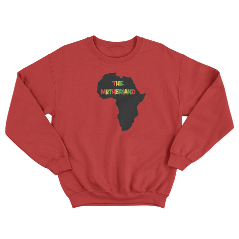 Motherland Sweatshirt