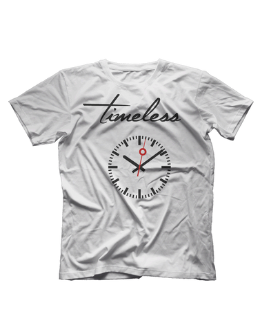 Timeless Short Sleeve T-shirt