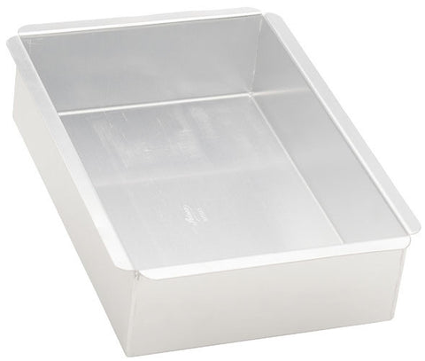 (20x30x8cm) Rectangular pan -12812 - CulinaryKraft