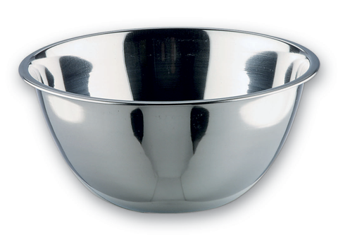 Conical mixing bowl 20cm -14019 - CulinaryKraft