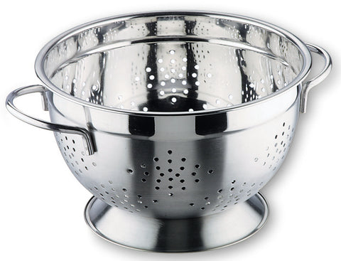 Colander Stainless Steel -14122 - CulinaryKraft