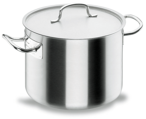 Stock Pot ø24cm, 10Ltr -50124 - CulinaryKraft