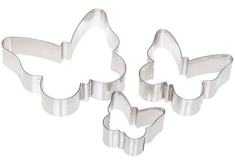 Butterfly Cutter Set -5264 - CulinaryKraft