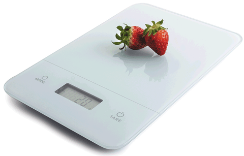 Scale Electronic 5kg -61708 - CulinaryKraft