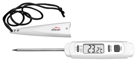 Thermometer Digital -62459 - CulinaryKraft