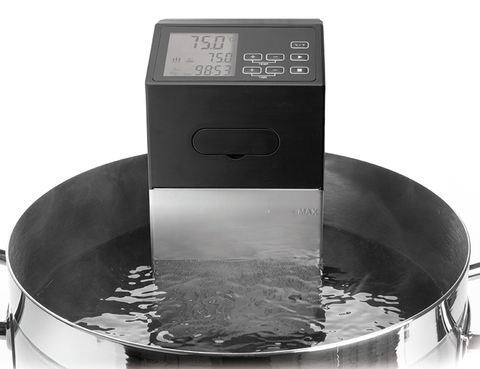 Sous Vide Portable Low Temperature Cooker -69192 - CulinaryKraft