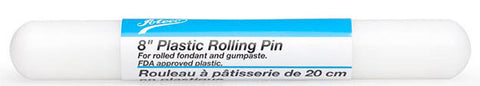 Small Fondant rolling pin -7510 - CulinaryKraft