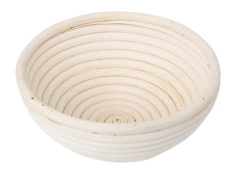 Fermenting basket Small Round -759420