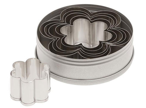 Daisy cutter set -7806 - CulinaryKraft